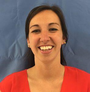 Headshot of Dr. Sara Todd, MD